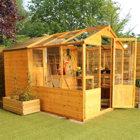 Quality garden storage sheds Image