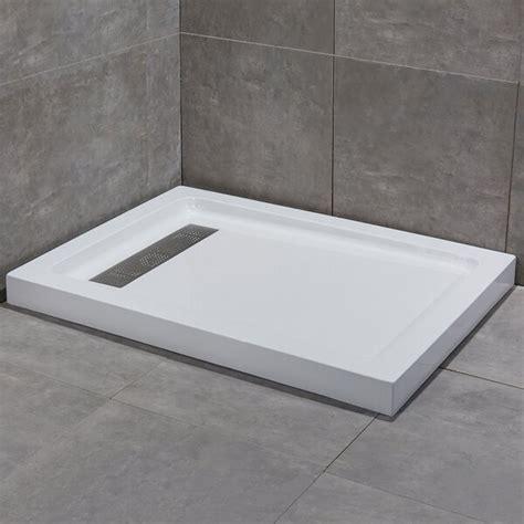 Quezada Shower Base