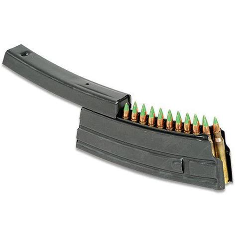 Quick Load Ar 15 Mags