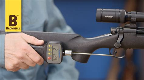 Quick Tip How To Measure Trigger Pull
