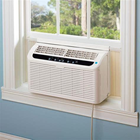 Quiet window air conditioner Image