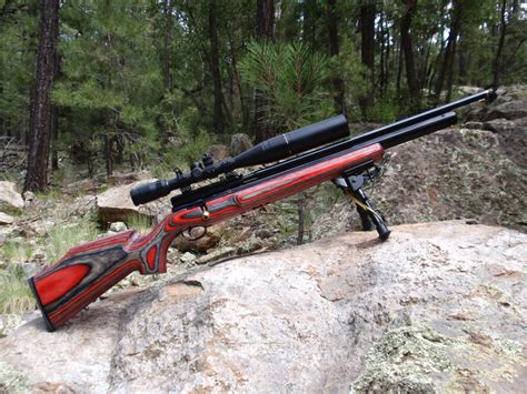 Quietest High Caliber Rifles