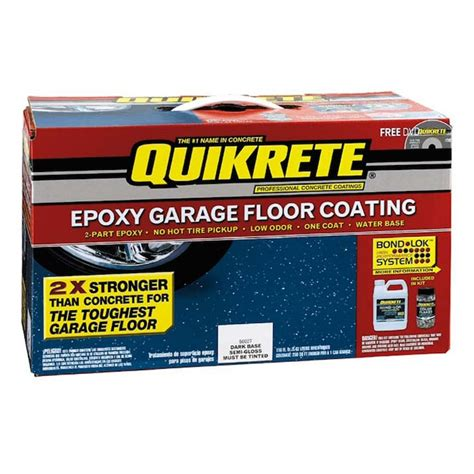 Quikrete Garage Floor Make Your Own Beautiful  HD Wallpapers, Images Over 1000+ [ralydesign.ml]