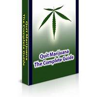 Quit marijuana the complete guide discount code