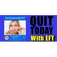 Quit smoking stop smoking with eft experience