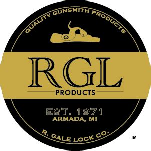 R Gale Lock Co Quality Gunsmith Products Since 1971