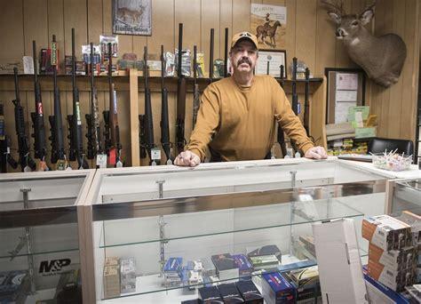 R R Gunsmith
