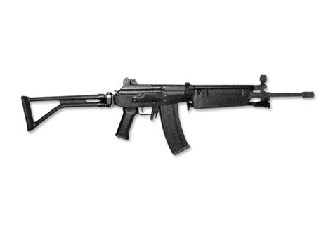R4 Rifle Pictures