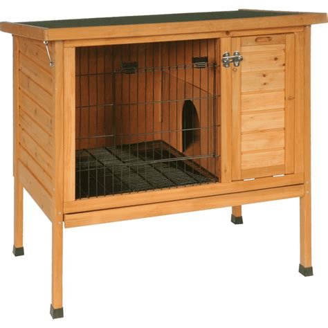 Rabbit hutch cheap Image