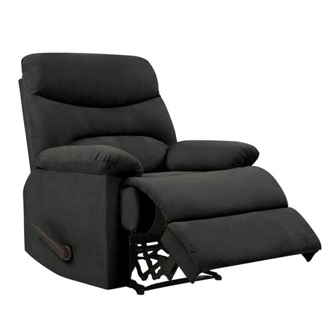 Rabon Manual Wall Hugger Recliner