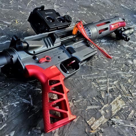 Race Gun Ar 15 Pistol Grip