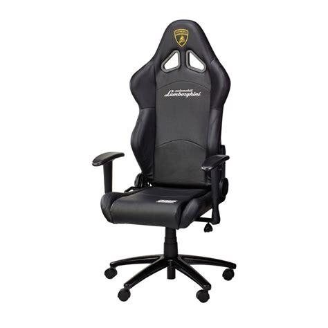 Racing seat office chair diy Image
