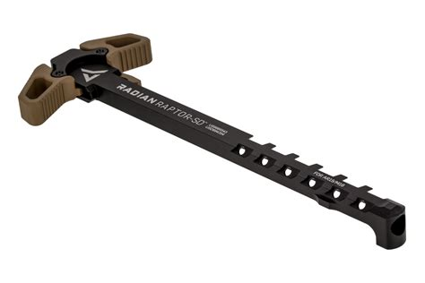 Radian Weapons Raptor Ambidextrous Charging Handle For