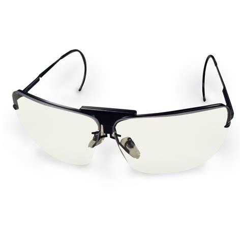 Radians RSG-3 Shooting Glasses - Metal Frame