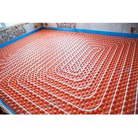 Radiant heat methods