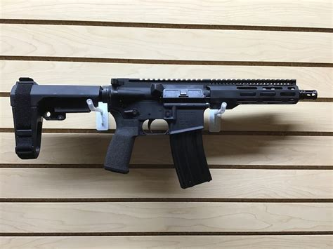 Radical Firearms Review