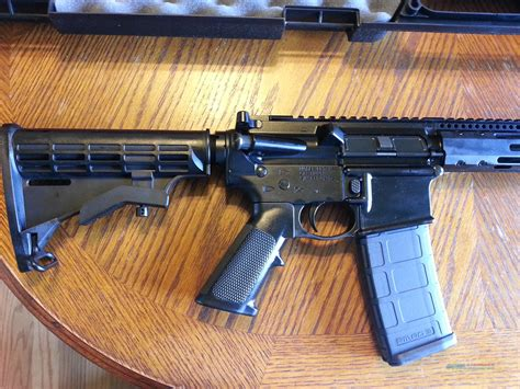 Radical Firearms Ar 15 300 Blackout Review