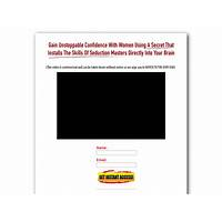 Radical inner game the ultimate seduction product secret codes