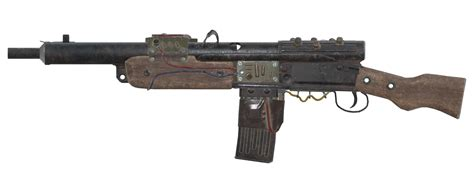 Radium Rifle