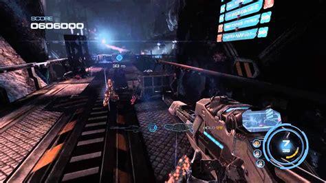 Rage Game Sniper Rifle Zoom
