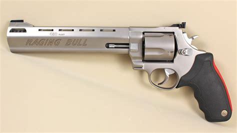 Raging Bull Gun