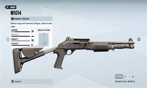 Rainbow Six Siege Best Shotgun Operator