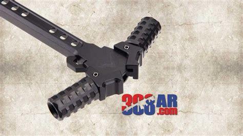 Rainier Arms 308 Charging Handle