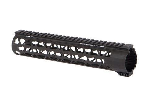 Rainier-Arms Rainier Arms Evolution Free Float System 11.0.