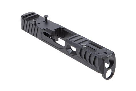 Rainier Arms Glock Slides