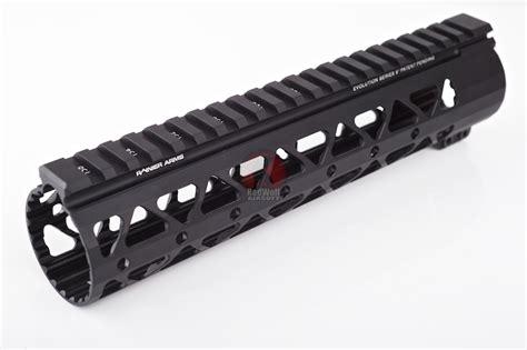 Rainier-Arms Rainier Arms Rail.