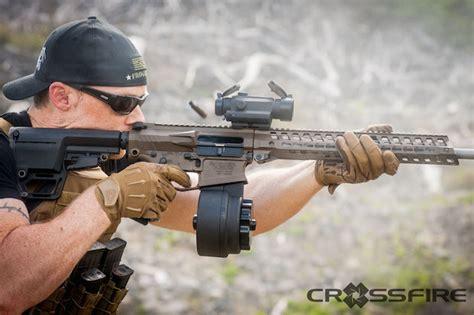 Rainier-Arms Rainier Arms Raptor 308.