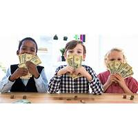 Raising the money smart child technique