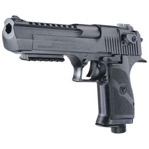 Desert-Eagle Ram Desert Eagle Paintball Pistol Review.