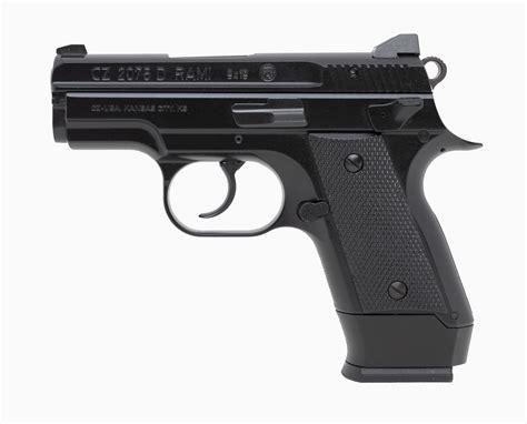 Rami 2075 9mm