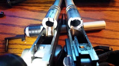 Ramped 1911 Barrels Vs Unramped Barrels