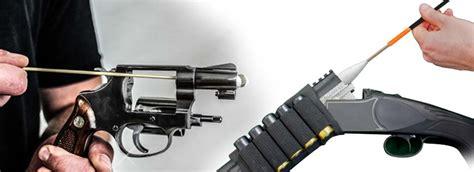 Ramrodz A Revolutionary Gun Cleaning System