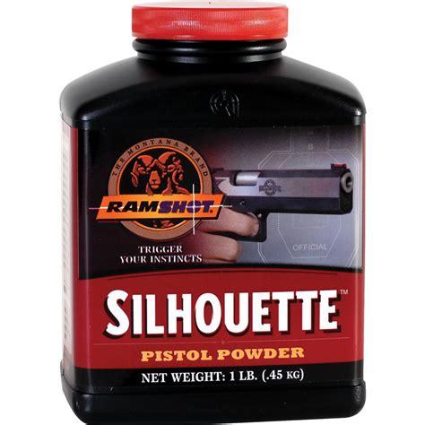 Ramshot Silhouette Pistol Powder Review