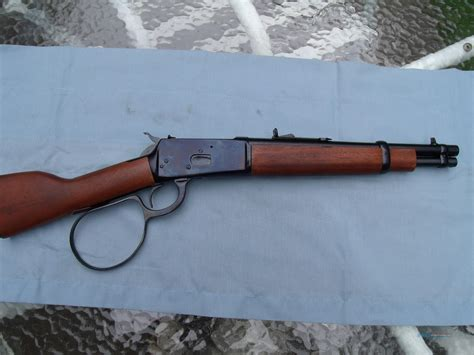 Ranch Hand Rifle