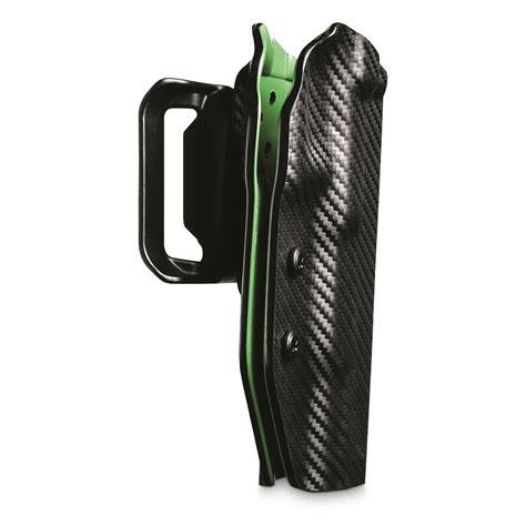 Range Holster For Glock 17
