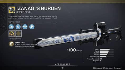 Range Meaning On Sniper Rifles On Destiny 2