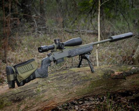 Range Of A Huntig Rifle