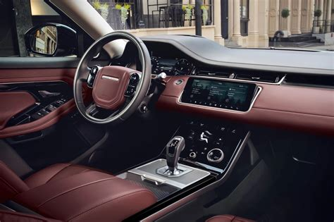 Range Rover Evoque Interior Images Make Your Own Beautiful  HD Wallpapers, Images Over 1000+ [ralydesign.ml]