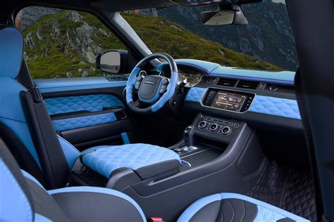 Range Rover Sport Supercharged Interior Make Your Own Beautiful  HD Wallpapers, Images Over 1000+ [ralydesign.ml]