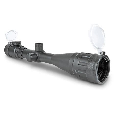 Rangefinder Rifle Scope Canada