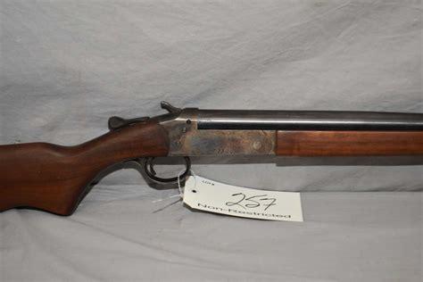 Ranger 12 Gauge Single Shot Shotgun