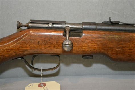 Ranger 22 Cal Single Shot Rifle