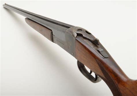Ranger 410 Side By Side Shotgun