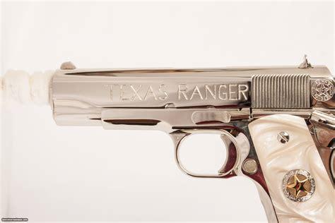 Ranger Gun