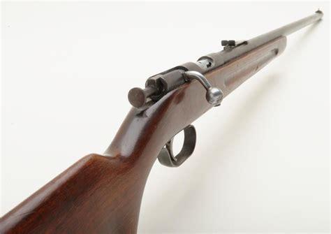 Ranger Model 35 22 Rifle Value