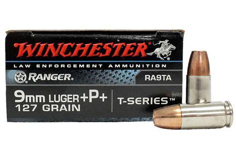 Ranger T 9mm Ammo